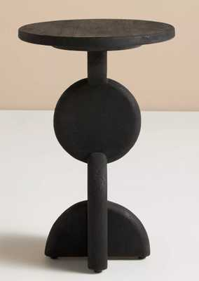 Statuette Side Table - Anthropologie