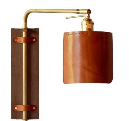 AVA WALL SCONCE, Hardwired - McGee & Co.
