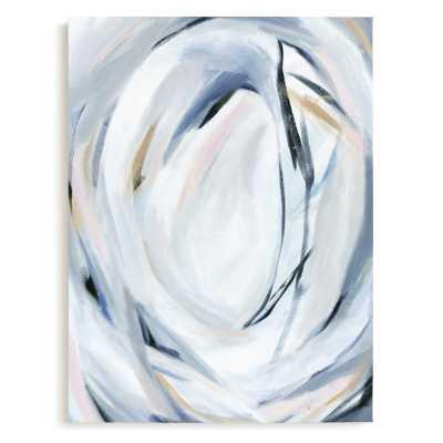 Unbridled  FRAMED ART PRINT-  30x40 frames - Minted
