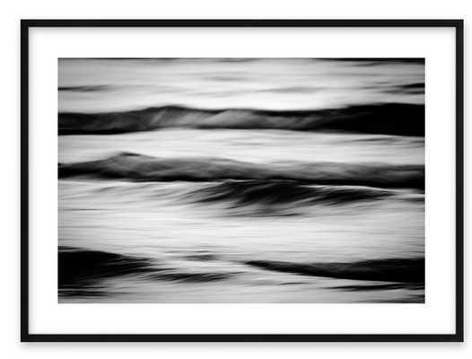 """""""Waves"""" - Artfully Walls"""