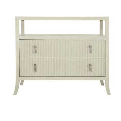 East Hampton 2 Drawer Bachelor's Chest - Perigold