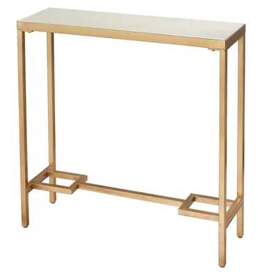 Demelza Tall Console Table - Wayfair