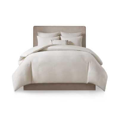 Hanae Comforter Set - Wayfair