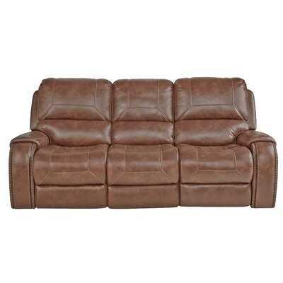 Philo Reclining Sofa - Wayfair