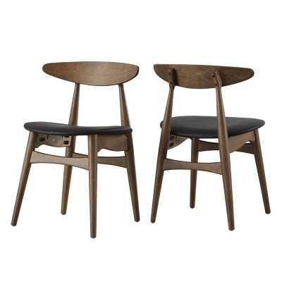 Degraw Side Chair (Set of 2) - AllModern