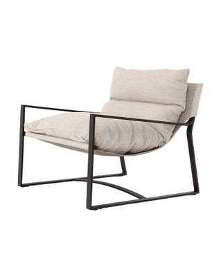 ISMAY SLING CHAIR - McGee & Co.