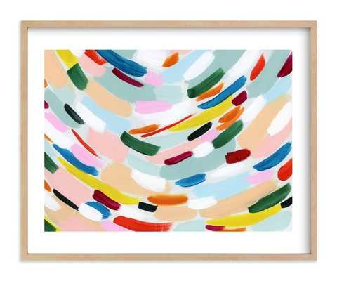 Dancing with Colors - Minted