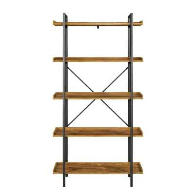 Swindell Etagere Bookcase - Birch Lane