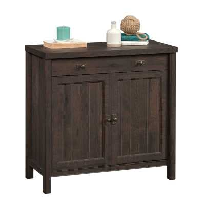 Shelby 1 Drawer Accent Cabinet - Wayfair