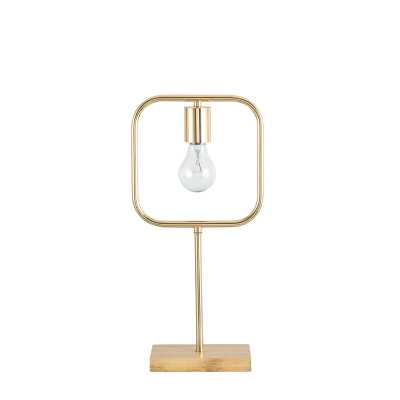 16'' Table Lamp - Wayfair