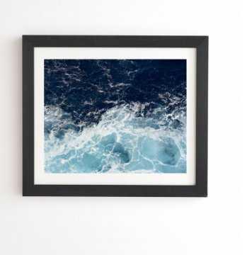 Sea Swish - Wander Print Co.