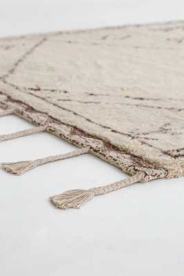 Zuri Rug - 5' x 8' - Cove Goods