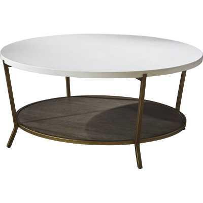 Massimo Coffee Table - Wayfair
