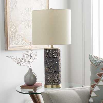"Hourani 27"" Table Lamp - Wayfair"
