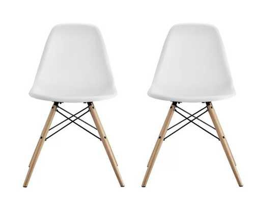 Marshallville Side Chair (set of 2) - AllModern