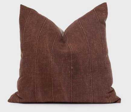 Shade Pillow - shoppe.amberinteriordesign.com