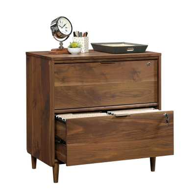 Cutrer 2-Drawers Lateral Filing Cabinet - Wayfair
