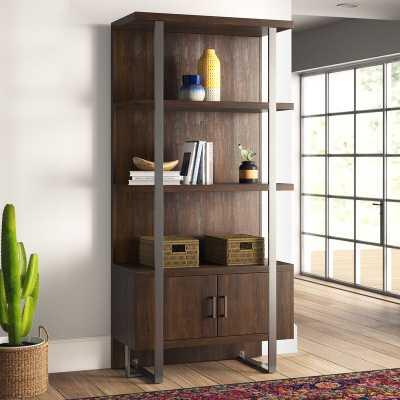 Bookcase - Wayfair
