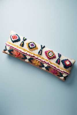 Tufted Ayla Pillow - Anthropologie