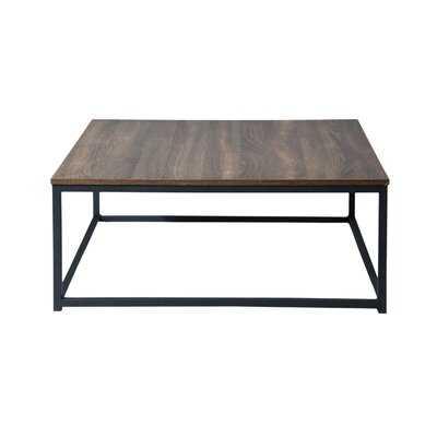 Katharyn Frame Coffee Table - Wayfair