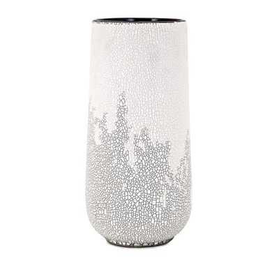 Frost Large Vase - Mercer Collection
