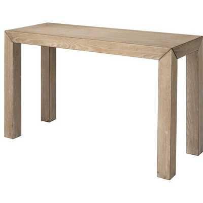 Parson Table - Perigold