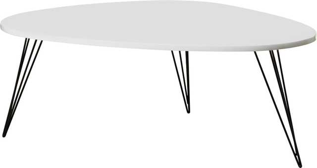 Hani Coffee Table - AllModern