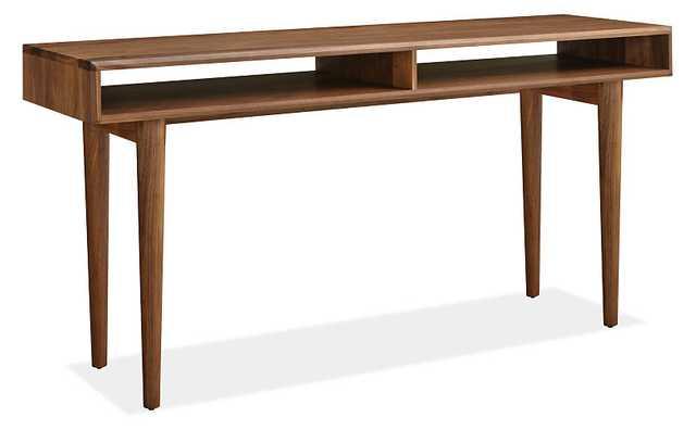 Grove Console Table - Room & Board