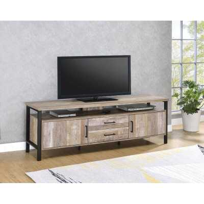 Tafolla TV Stand for TVs up to 78 inches - Wayfair