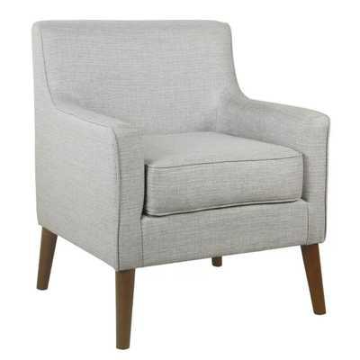 Davis Mid Century Accent Chair - Homepop - Target