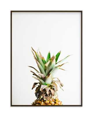 """Pining for Pineapple 18"""" x 24"""" - Minted"""