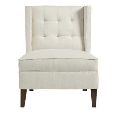 Lucia Wingback Chair - Wayfair
