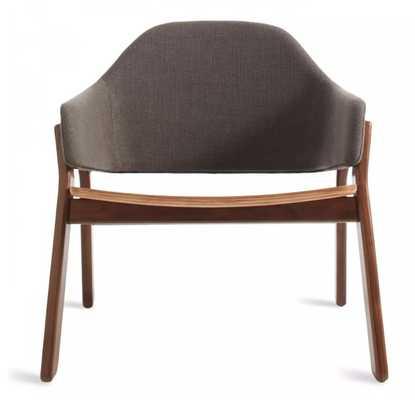 Clutch Lounge Chair - Wayfair
