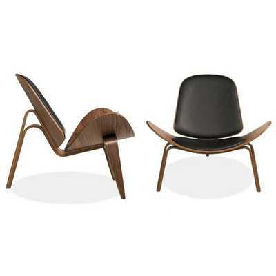 Mecca Lounge Chair - Wayfair