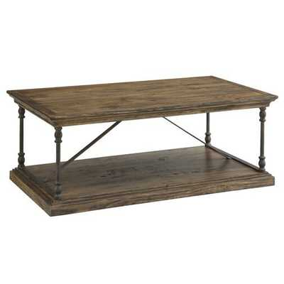 Mabie Coffee Table - Wayfair
