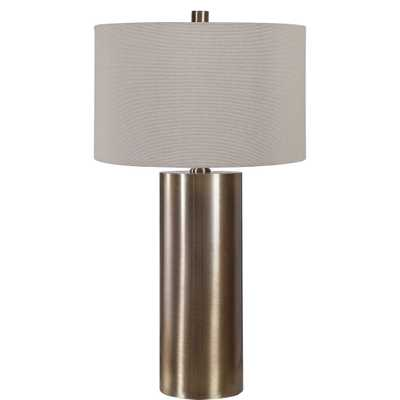 TARIA TABLE LAMP - Hudsonhill Foundry
