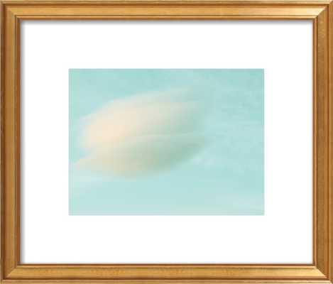 I Dream of a Blue Cloud - Artfully Walls