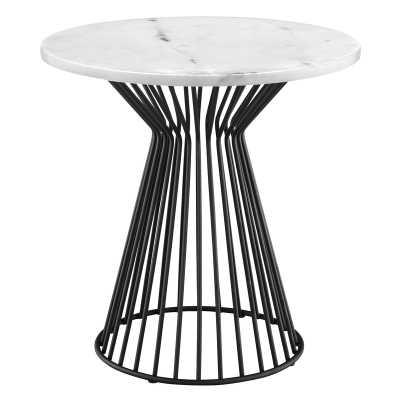 Amherst Side Table - Wayfair