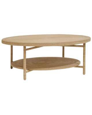 LEAH COFFEE TABLE - McGee & Co.