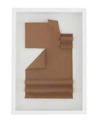 Folded Overlay II - McGee & Co.
