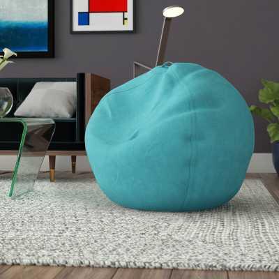 Bean bag chair - Wayfair