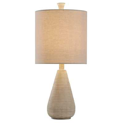"Burnes 24"" Table Lamp - Wayfair"