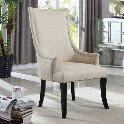 Bricelyn Arm Chair - Wayfair