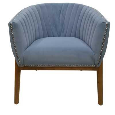 Fairfield Barrel Chair - Wayfair