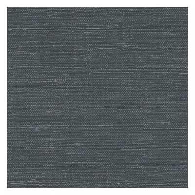 Essence Unpasted Wallpaper - Ink - York Wallcoverings