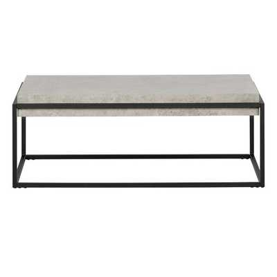 Mezzy Coffee Table - Wayfair