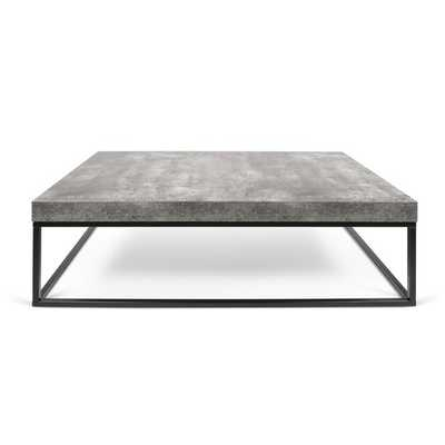 Lorsworth Coffee Table - Wayfair