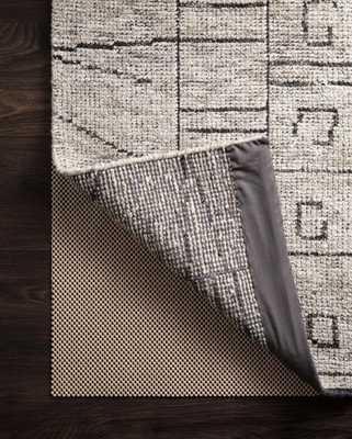 Premium Grip Rug Pad Beige - Loma Threads