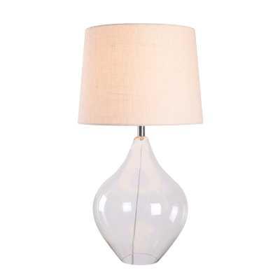"Zavala 29"" Table Lamp - Wayfair"