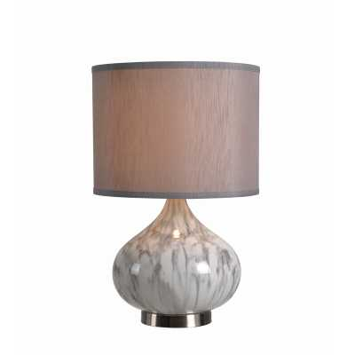 "Millville 19"" Table Lamp - Wayfair"